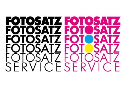 Fotosatz_Logos